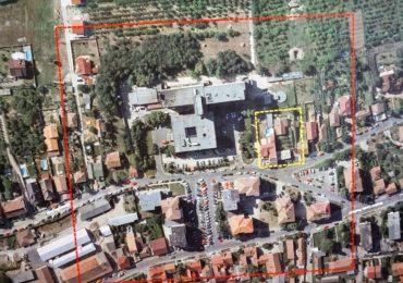 Primaria Oradea va construi o parcare supraetajata in zona Spitalului Judetean din Oradea