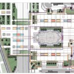 "Oradea va avea o parcare de tip ""Park and Ride"" in Piața Emanuil Gojdu."
