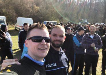 Plantam fapte bune politistii bihoreni (7)