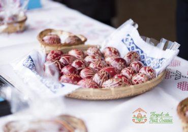 Pregatiri pentru Targul de Paste Oradea 2019. Participantii se pot inscrie pentru cele 36 de amplasamente din Cetatea Oradea