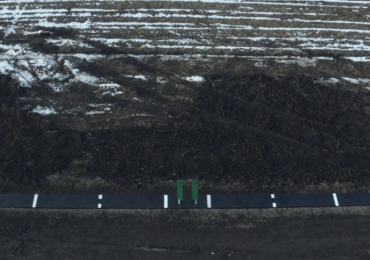 autostrada Moldova 1 metru