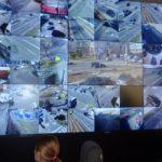 Cele 466 de camere video stradale instalate pana acum de Primaria Oradea au fost de folos politiei si investigatorilor. Anul acesta vor mai fi instalate inca 134 de camere video stradale