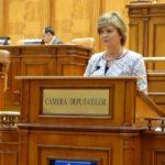 Florica Chereches: Marcel Ciolacu promovează pe Facebook un program de guvernare al PSD total iresponsabil