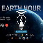 Astazi sarbatorim Ora Pamantului (Earth Hour). Lumanari, gulgute, concert si jonggleri cu foc in Parcul 1 Decembrie din Oradea