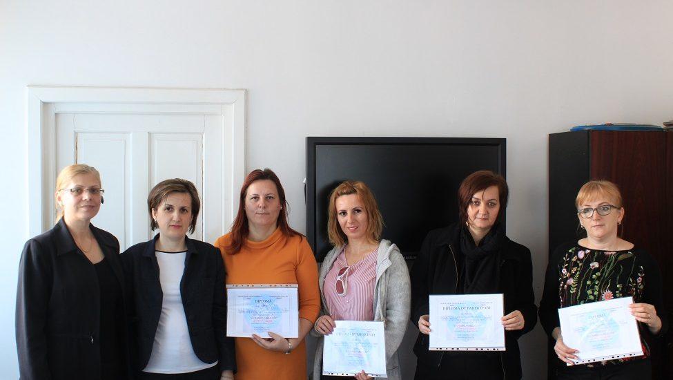 Rezultatele concursului de educaţie ecologică Jucându-ne reciclăm ! – ediția a III-a, adresat grădiniţelor din Oradea