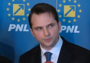 PACT pentru Romania si Partidul National Liberal vor fuziona, iar tinerii PACT vor fi integrati in PNL