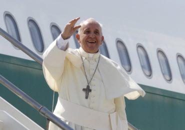 Programul complet al vizitei Papei Francisc in Romania
