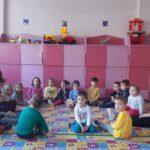 Scoala Parintilor la DAS Oradea – dezvăţarea de scutece, un pas important atât pentru părinţi cât şi pentru cei mici