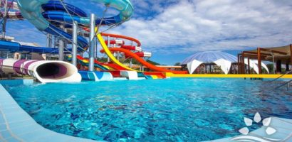 Se deschide Aquaparkul Nymphaea din Oradea. Preturi si program
