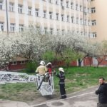 Controale tematice ISU la mai multe spitale si agenti economici in Oradea si in judet. Amenzi de peste 100 mii lei