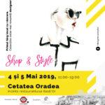 Goleste-ti dulapul si invita-ti prietenele la shopping la Designer Vanity Fair Oradea – Targul reducerilor de designeri