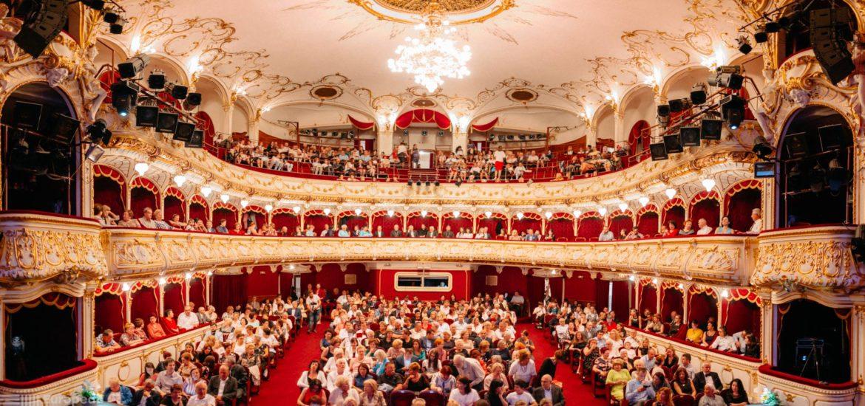 European Music Open Oradea 2019 la cea de-a patra editie anul acesta