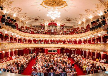 Au fost puse în vânzare biletele pentru editia a IV-a a Festivalului European Music Open Oradea