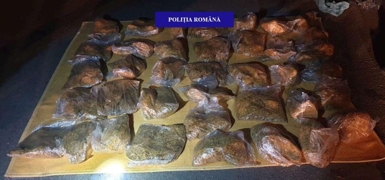 Aproape 18 kg de tutun, descoperit la un bihorean. S-a ales cu dosar penal, iar marfa a fost confiscata