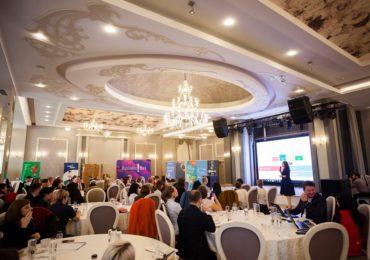 Cum arată forța de muncă la nivel național și european, la HR Vibes Iași