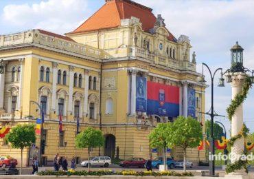 Primaria Oradea a obligat firmele ce au plantat arbori ornamentali care nu au rezistat, sa planteze altii noi.