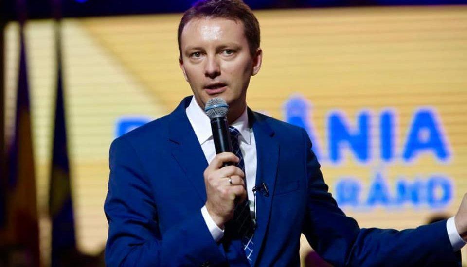 """Siegfried Mureșan: România în care """"se poate"""""""