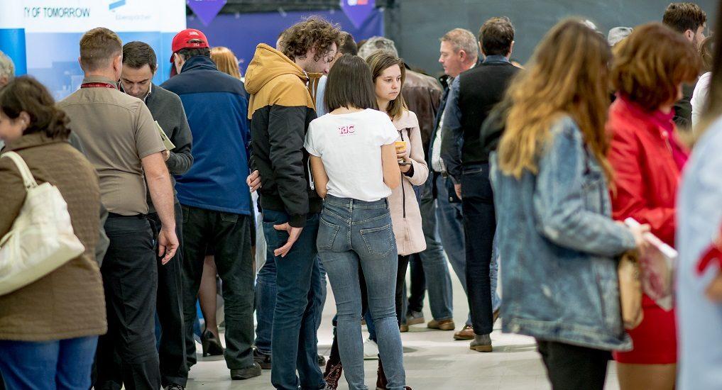 Targul de Cariere Oradea 2019. La eveniment participă peste 30 de companii din mai multe domenii