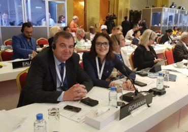 Deputatul Gavrilă Ghilea, delegaţie parlamentară în Qatar