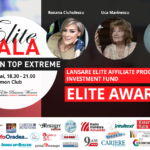 ELITE Business Women, cea mai mare companie de antreprenoriat feminin din România va invita la Gala – Women On Top Extreme