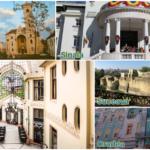 Patrioții cu gura versus patrioții cu fapta. Primarii liberali readuc la viață patrimoniul românesc