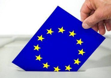 BEC a stabilit ordinea pe buletinele de vor la Alegerile europarlamentare 2019
