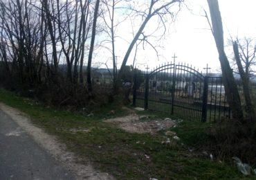 gunoaie cimitir sambata bihor (1)
