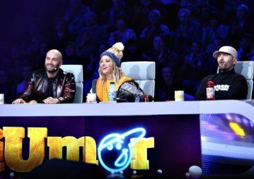 """iUmor"""" începe preselecțiile pentru cel de-al şaptelea sezon al show-ului si ajunge la Oradea pe 31 mai"""