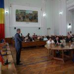 """40 de familii care au sarbatorit """"Nunta de Aur"""", au fost premiate de Primaria Oradea cu 500 de lei"""