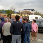Incepe reabilitarea strazii Calea Bihorului. Trotuare noi, locuri de parcare, zone verzi si accese auto