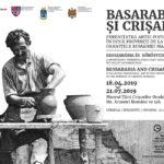 Vernisaj Basarabia si Crisana la Muzeul Tarii Crisurilor din Oradea