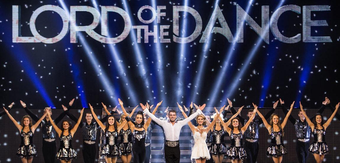 Lord of the Dance – Dangerous Games vine la Oradea