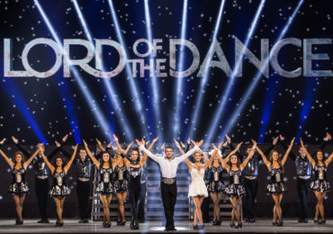 Lord of the Dance – Dangerous Games vine la Oradea