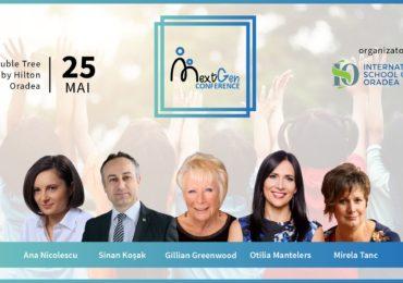 Ultimele locuri disponibile la Evenimentul NextGen  25 mai 2019, DoubleTree by Hilton Oradea