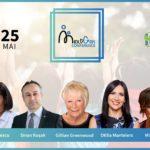 Dezvoltarea creativității copiilor discutată pe larg la Conferința NextGen  25 mai 2019, DoubleTree by Hilton Oradea