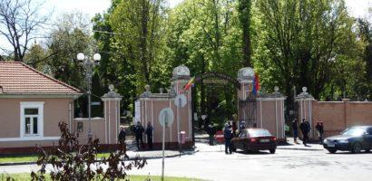 Programul Cimitirului Rulikowski in weekendul Zilei Mortilor