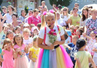Festivalul Copiilor Oradea. Trei zile pline de veselie și culoare