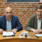 Ilie Bolojan: Oradea va avea un sistem integrat de transport in Zona Metropolitana