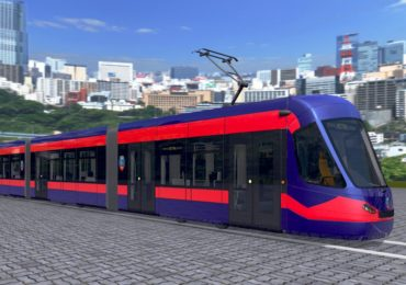 Viceprimarul Mircea Malan: Asa vor arata primele 4 tramvaie care vor rula in Oradea pana la sfarsitul acestui an