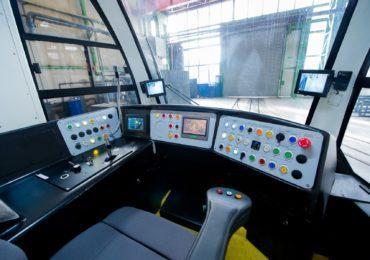 Tramvaie Astra Arad in Oradea (3)