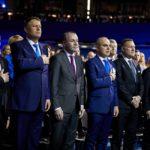 Klaus Iohannis și PNL, în elita europeană