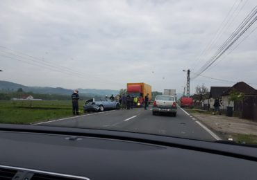 accident mortal DN1 Topa Borod
