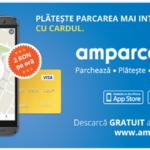 La Oradea funcționează prima aplicație mobilă din România pentru plata parcării cu cardul