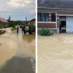 ABA Crisuri catre primarii din Bihor: Curatati rigolele si canalele de scurge, pentru a evita inundarea caselor