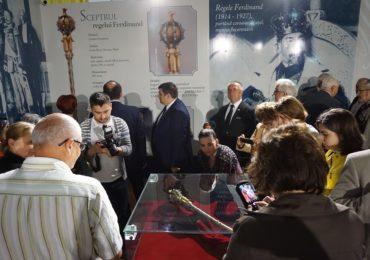 expozitie obiecte regale ferdinand oradea (3)