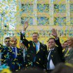 Președintele României și PNL și-au dat mâna pentru Referendumul pe Justiție