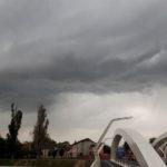 ISU Crisana ne sfatuieste ce sa facem in timpul unei furtuni