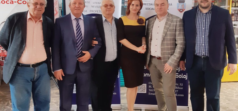 Festival de creatie literara pentru nevazatori, la Oradea