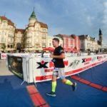 Cel mai important eveniment al triatlonului românesc se desfasoara la Oradea, pe 1 iunie. Traficul in oras va fi deviat