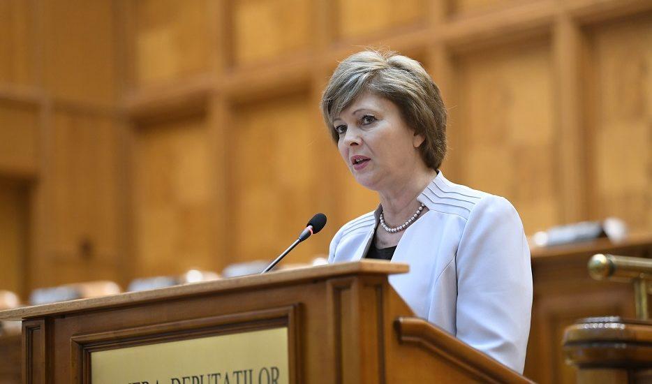 Florica Chereches: Imi exprim speranta ca autoritatile vor lua masuri pentru starpirea ambroziei